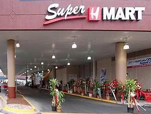 Super H Mart - Korean Grocery - Niles, Illinois