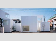 New Approaches to Apartment Living in Japan JA+U