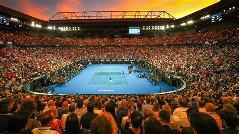 australian open tennis   scores draw schedule      melbourne park