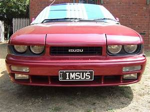 Isuzuisuzu U0026 39 S Profile In Melbourne-frankston