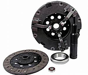 Pressure Plates  U0026 Clutch Kits For Ford  New Holland Compact