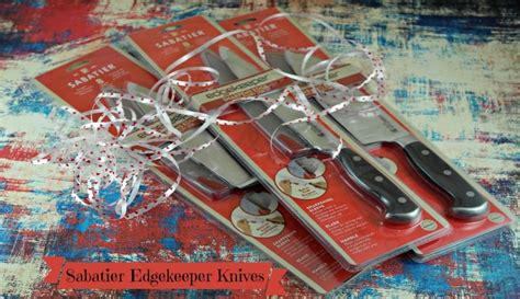 Stay Sharp Kitchen Knives by Stay Sharp Knives From Sabatier S H E Informed