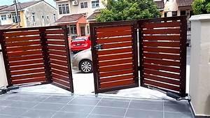 Autogate Malaysia  U2013 Best Auto Gate System Supplier  U0026 Repair