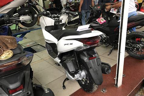 Pcx 2018 Cc by H 236 Nh ảnh Chi Tiết Honda Pcx 2018 Tại Cửa H 224 Ng Tinhte Vn