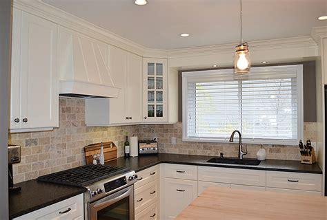 Galley Kitchen Ideas Pictures - small kitchen renovation dennison homes