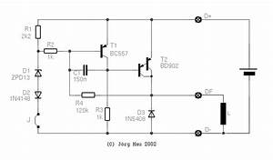 Joergs Motorcycle Pages  Voltage Regulator
