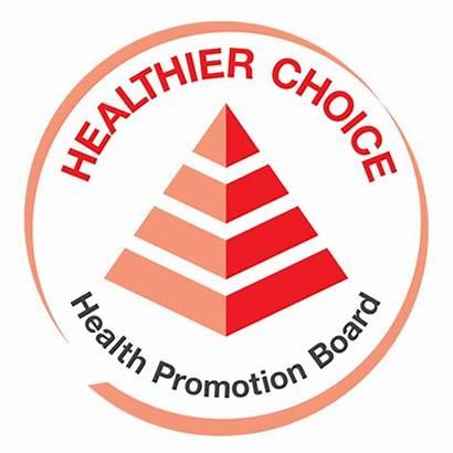 Healthier Choice Singapore Icon