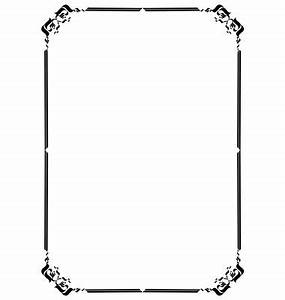 simple-decorative-frame-vector-483957 jpg (380×400