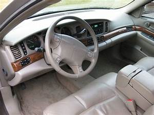 Purchase Used 2001 Buick Lesabre Custom Sedan 4
