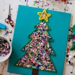 easy christmas crafts for schools braduti pe care ii poate copilul tau