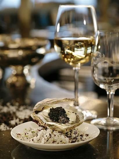 Caviar Pairings Wine Drink Serve Champagne Beverages