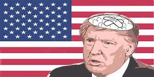 Donald Trump: President's Mental Health is Fading