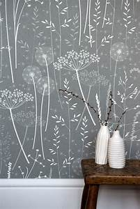 Handmade and individually designed Wallpapers from Luku ...