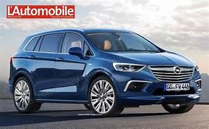2018 Opel Meriva Car Photos Catalog 2018