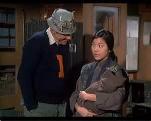 Colonel Flagg Mash Episodes