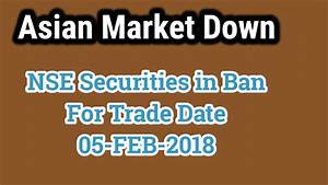 IMPORTANT - Global Stock Market Updates 5th FEB - YouTube