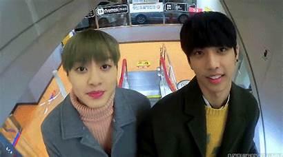 Jaejun Trei Duo Favourite Lee Each Friendship