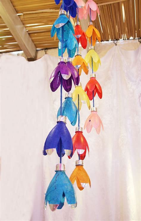 cool plastic bottle recycling projects  kids