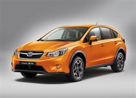 types of suvs ø subaru is a new type of crossover suv cars 10 com