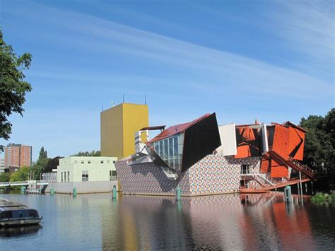 Architecture Design, Building Architecture And