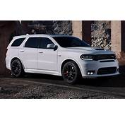 2018 Dodge Durango SRT  Wallpapers And HD Images Car Pixel