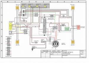 Schaltplan Simson Sr50 Vape