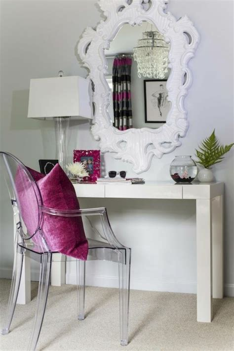 chaise pour coiffeuse chaise coiffeuse baroque