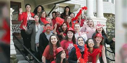 2024 Wellesley Class Congratulations College Edu