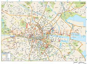 country home plans royalty free dublin city map in illustrator and pdf vector