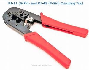 What Is A Crimping Tool