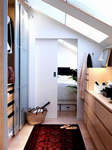 Kommode Für Dachschräge : begehbarer kleiderschrank dachschr ge forum glamour where to live pinterest bedroom ~ Frokenaadalensverden.com Haus und Dekorationen