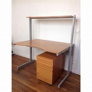 Meuble Bureau Ikea : bureau informatique ikea ~ Mglfilm.com Idées de Décoration