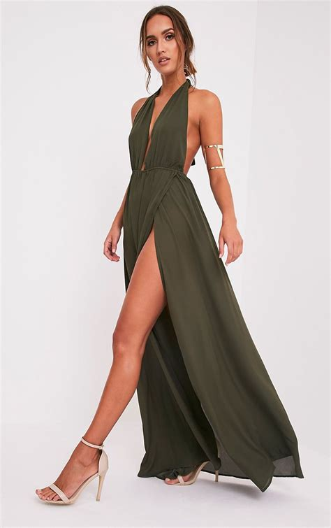 maxi dresses cheap maxi dresses prettylittlething