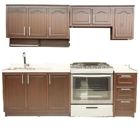 gabinetes  cocina de madera