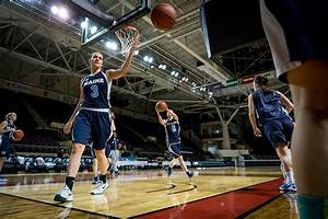UMaine women's basketball features an international roster ...