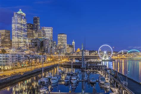 seattle downtown nightlife wa sea locals neighborhoods seattles scene usnews