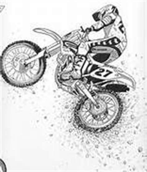 image result  clip art dirt bike coloring pages