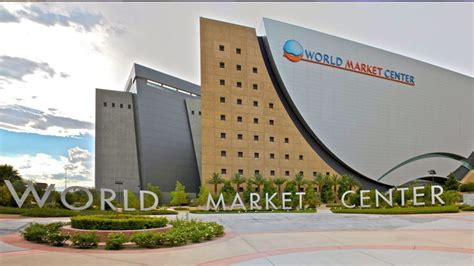 Events At World Market Center