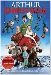 arthur dvd release date november 6 2012