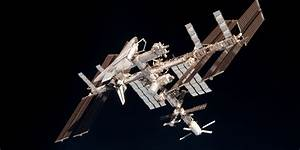 International Space Station To Make Low Pass Over Britain