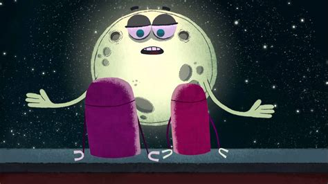 outer space quot time to shine quot the moon song by storybots 612 | maxresdefault