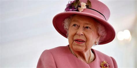 Queen Elizabeth II returns to royal duties after husband Prince Philip's death- The New Indian ...