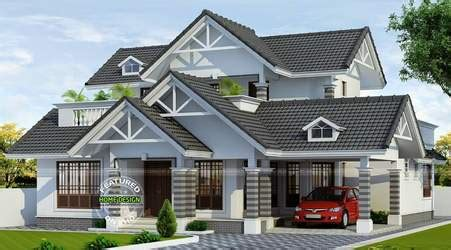 model atap rumah minimalis   lantai terbaru
