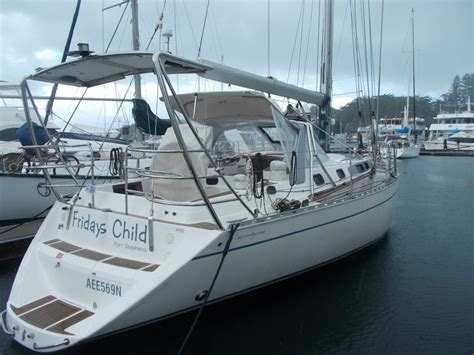 Bluewater Yachts Boats For Sale by Bluewater Cruising Yachts Bluewater 450m Sailing Boats