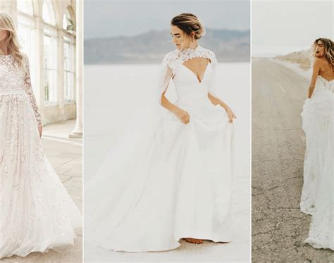 42 Fairy Tale Wedding Dresses For The Disney Princess