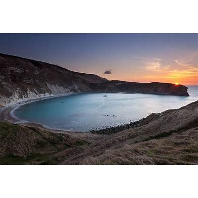 Lulworth Cove to Worth Matravers - Walk South West Coast