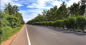 India's First Highway - The Grand Trunk Road Being Traveler