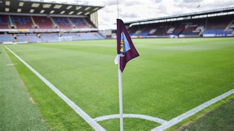 Stadium Access Information | Burnley Football Club