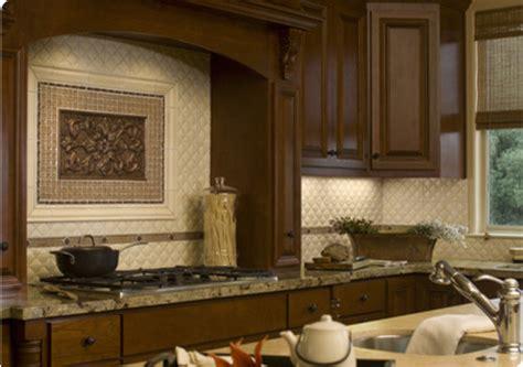 kitchen backsplash medallions sonoma kitchen inlay medallion traditional tile 2231
