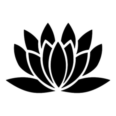 lotus flower stencil  stencil gallery